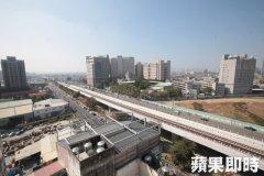 台中南区每年人口增加2千